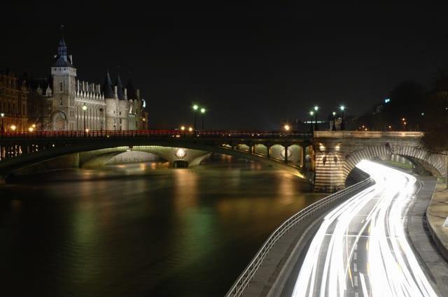 Paris en plastique