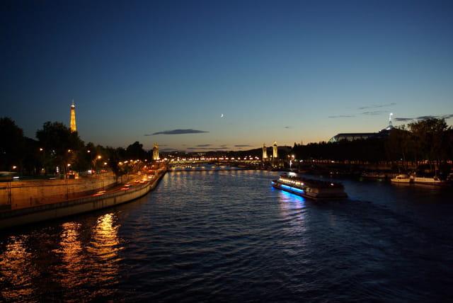 Paris et son étoile