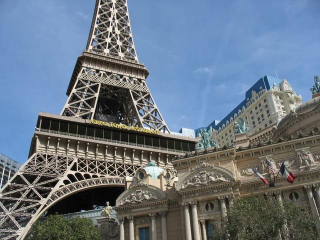 Paris, Hotel-Casino, Las Vegas