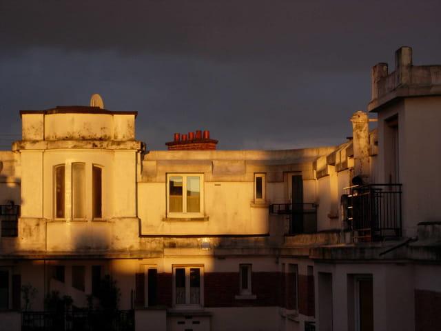 Paris maroc par charlotte potie sur l 39 internaute - Maison du maroc a paris ...