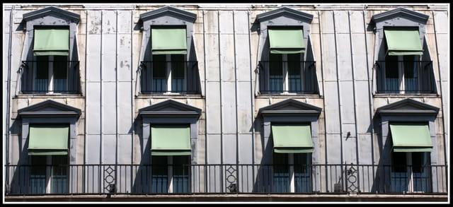 Paris stores