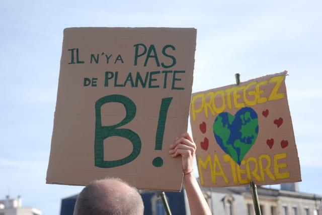 pas de planète bis