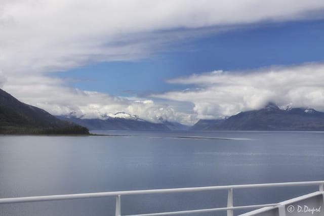 Patagonie, Terre de Feu