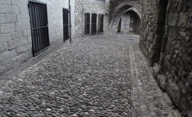 pav 233 s de carcassonne par g 233 raldine deveau sur l internaute