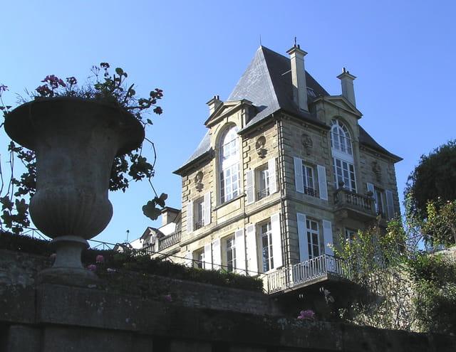 Pavillon dit de Sully, au Pecq