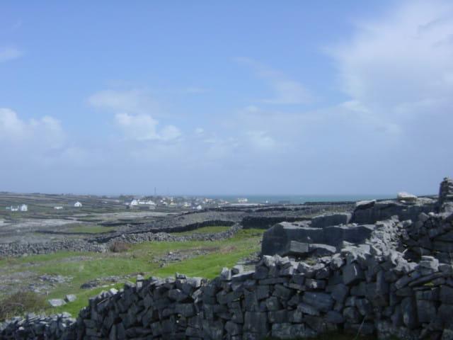 Pays de pierre