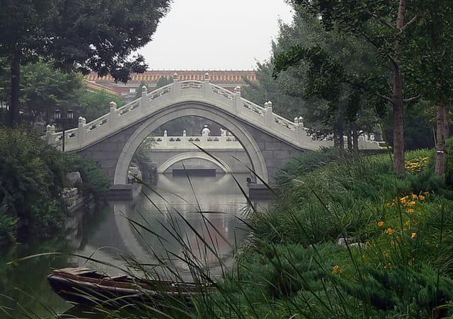 Pekin- jardin chang pu