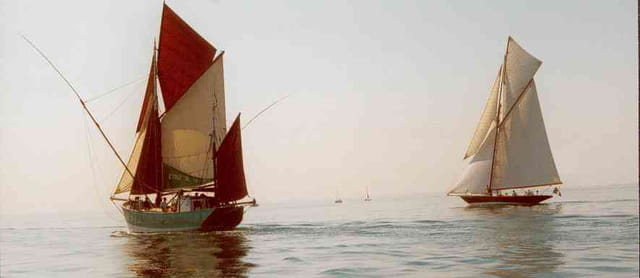 Penduik  et Etoile de la mer