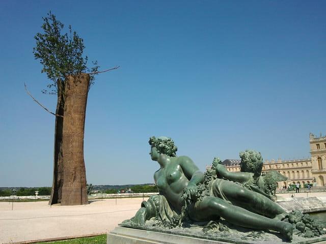 Penone Versailles 2013