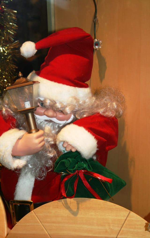 Père Noel 2007