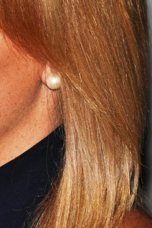 Perle perdue