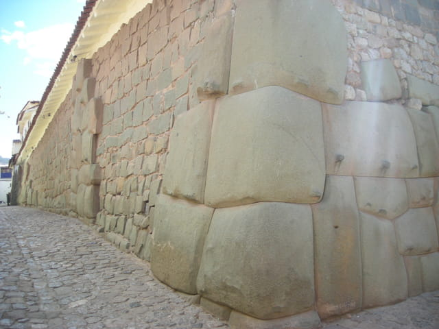 Pérou Août 2011 Cusco