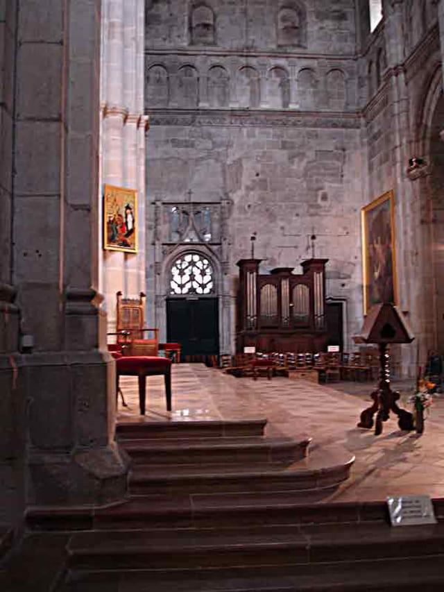 Petit orgue