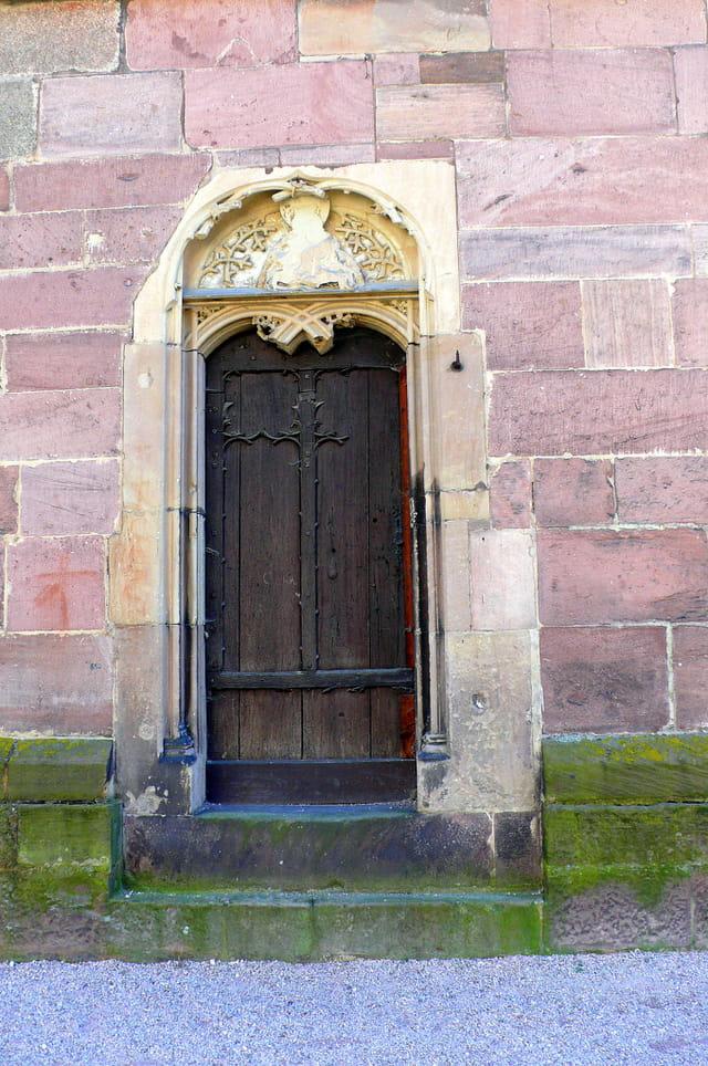 Petite porte