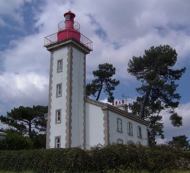 Phare de Sainte-Marine