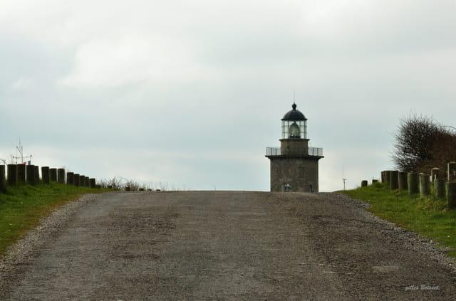 phare on high