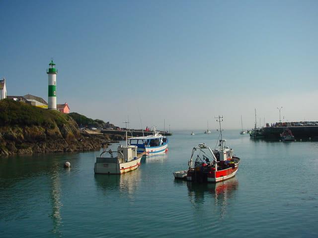 Phare ou far breton ?