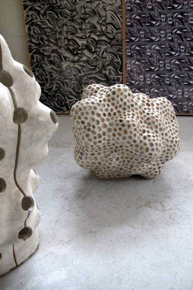 Philippe Hennequiere_Sculpture 2017