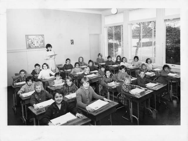 Photos de classe 1967