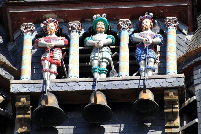 Picantins de Compiègne