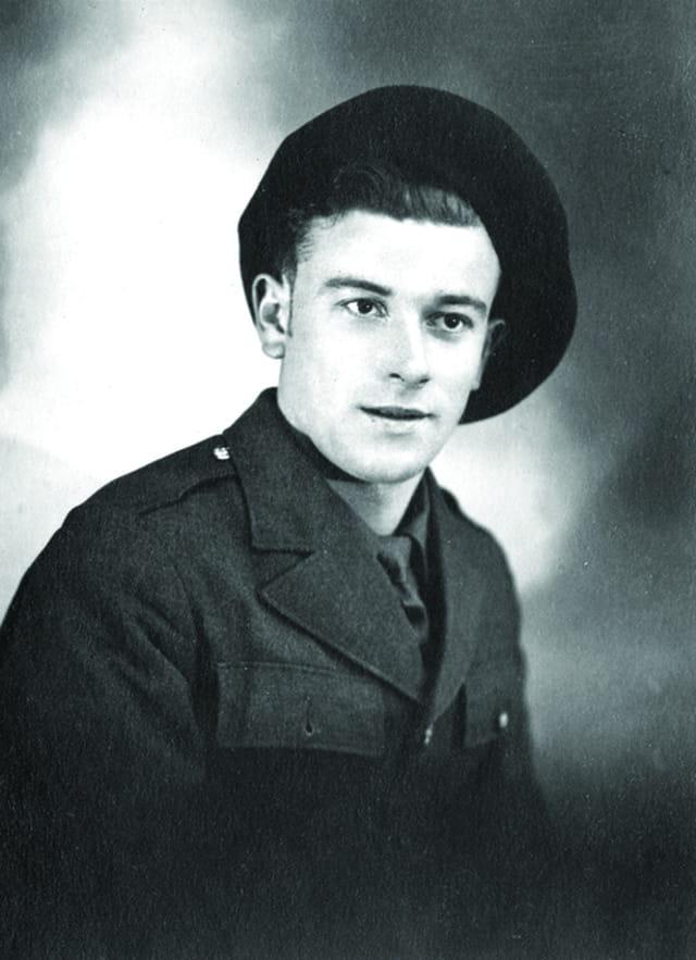 Pierre Chesneé 1934
