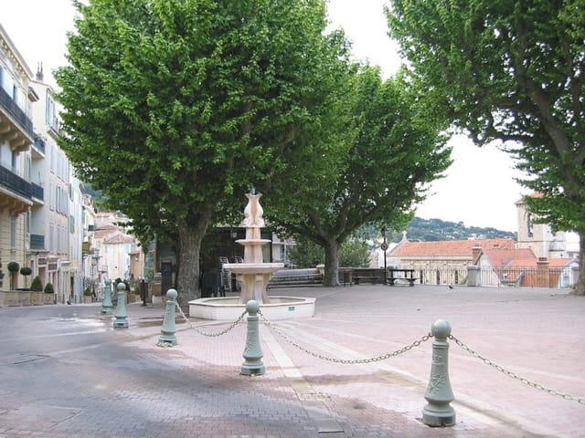 Place bellevue