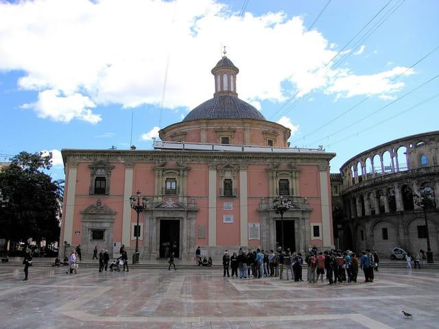 Place de la Vierge (2)
