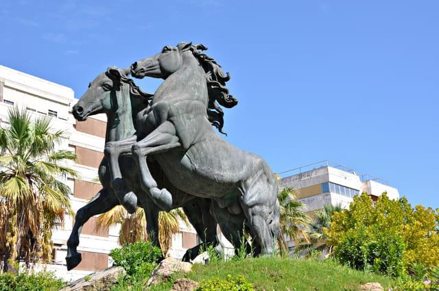 Place Del Caballo 1