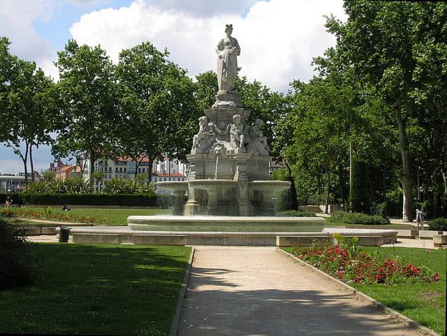 Place Morand