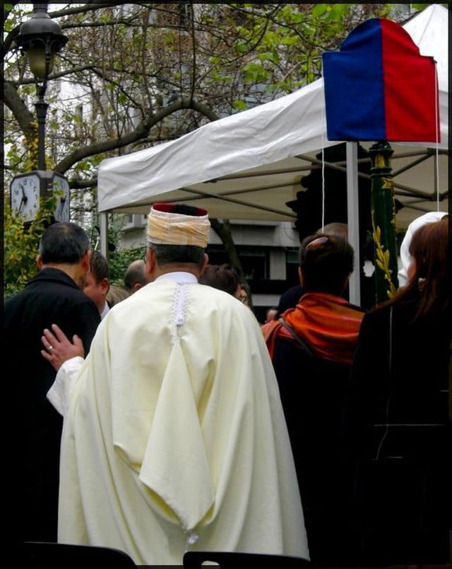 Place parisienne bientôt rebaptisée