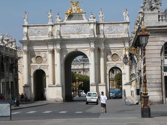 Place Stanislas 1