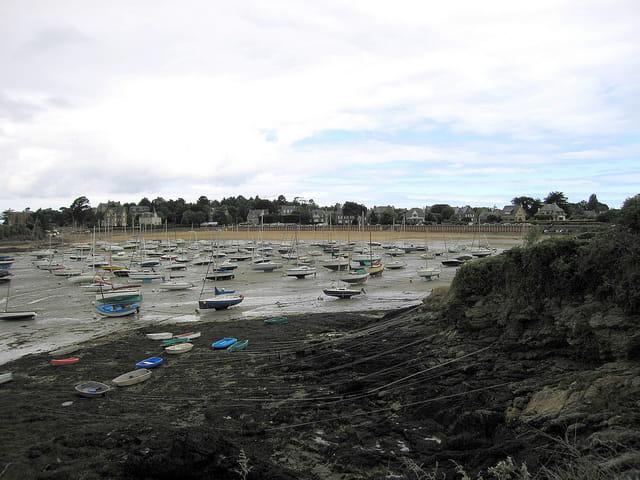 Plage du Bechet-Mer basse (3)