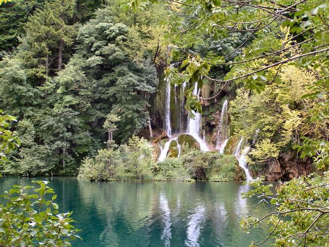 Plivitce -Croatie-