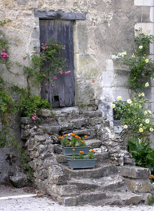 Plus beaux villages de France...