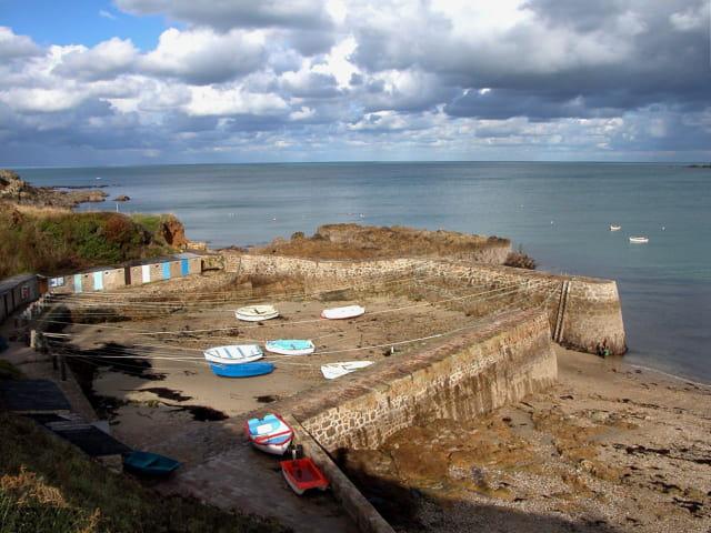 Plus petit port de France