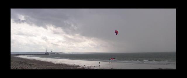 Pluvieux kit surf