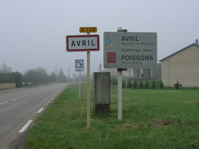 Poisson d'avril !!!