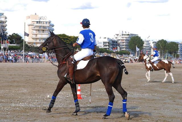 Polo à La Baule