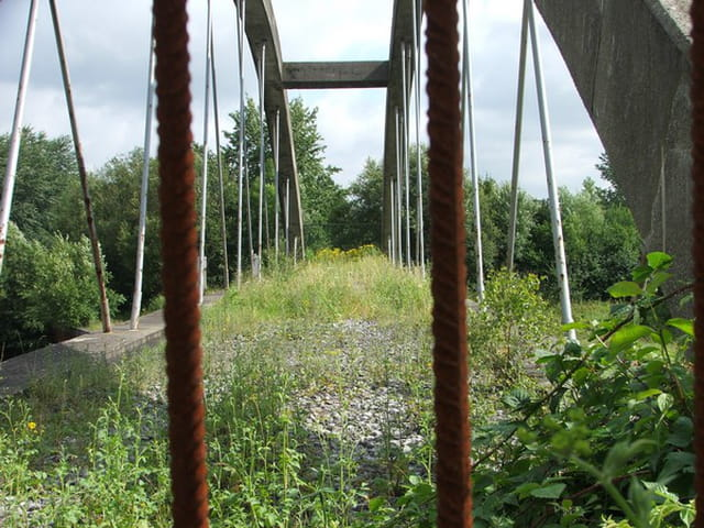 pont chemin de fer