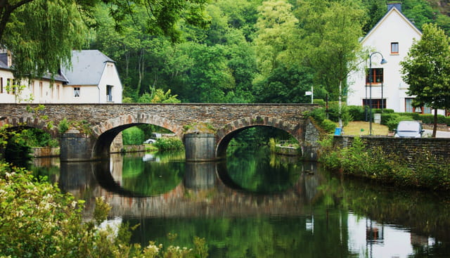 Pont de Esch