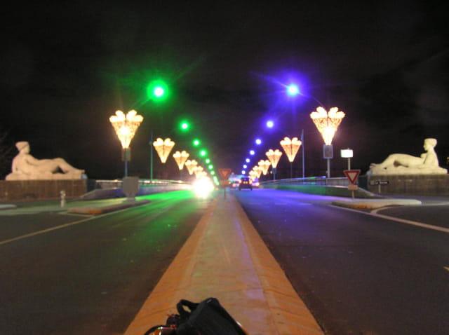 Pont de noël