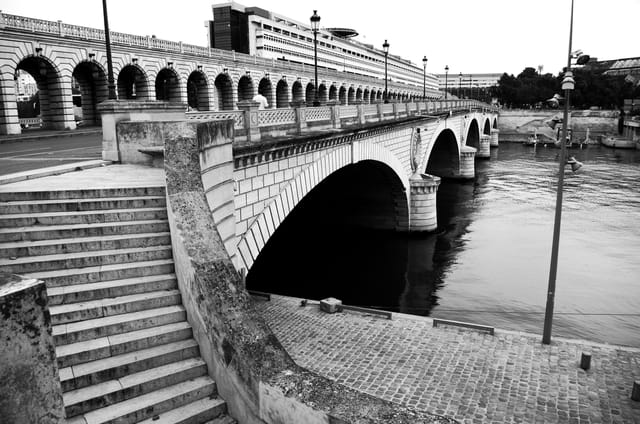 Pont de Tolbiac 3