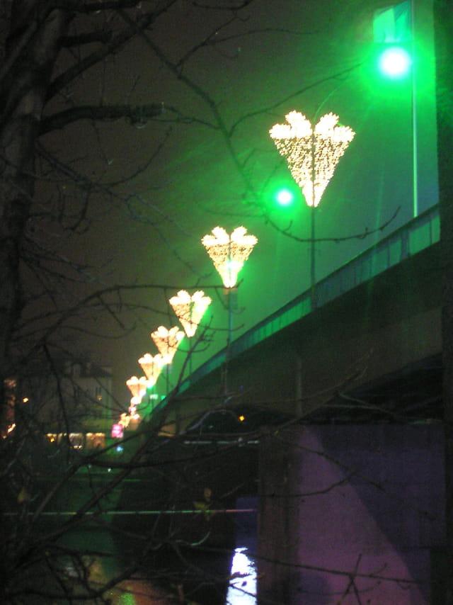 Pont du pecq