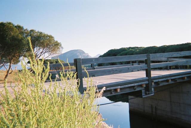 Pont en Sardaigne