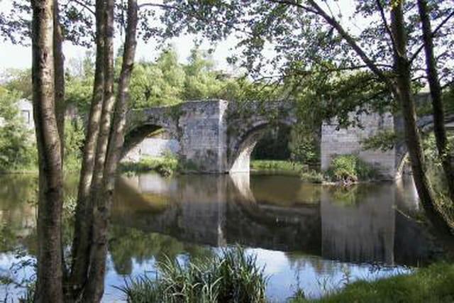 Pont Gallo Romain