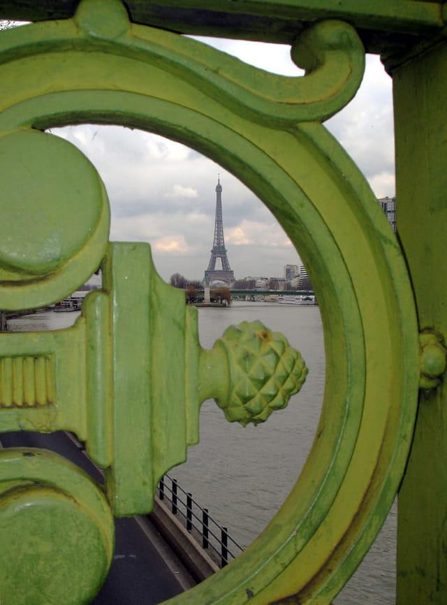 Pont mirabeau 2