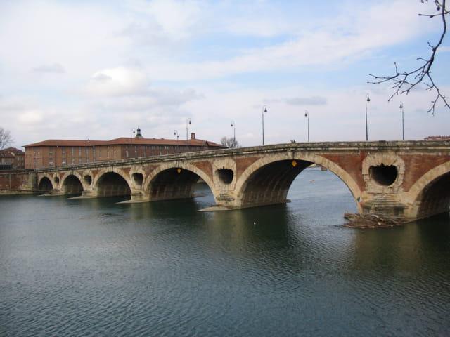 Pont neuf