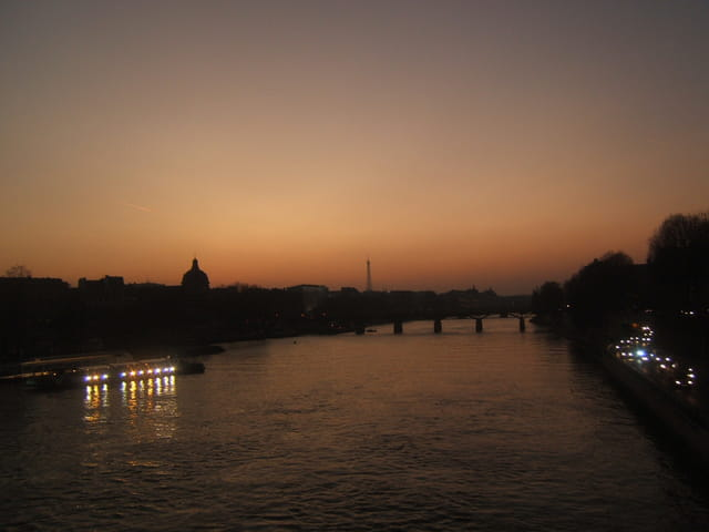 Pont neuf light