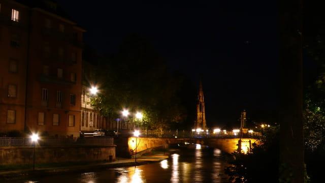 Pont St Guillaume