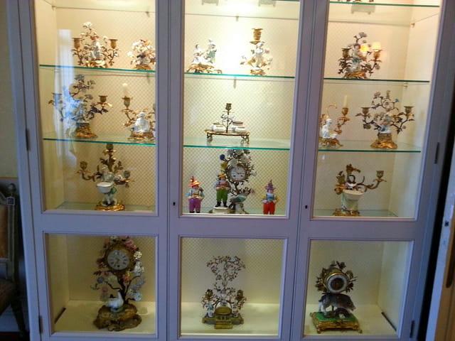 Porcelaines de Meissen (1)